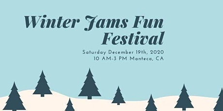 Winter Jams Fun Festival tickets