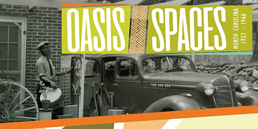 """Green Books' """"Oasis Spaces"""""""