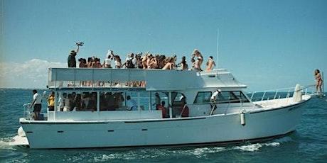 Bridgette & Nee's Sunset Snorkel Cruise boletos