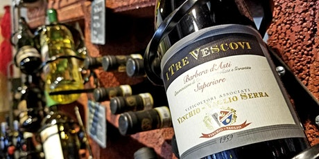 Free Spring Wine Tasting with Ionia Atlantic Wine Imports biglietti
