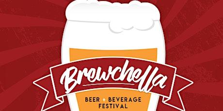 Brewchella Beer + Beverage Festival tickets
