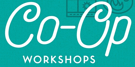 WORKSHOP: Intro to Video Editing tickets