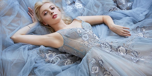 Andrea & Leo Couture Prom and Evening Gowns Trunk Show