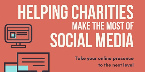 Helping Charities make the most of Social Media
