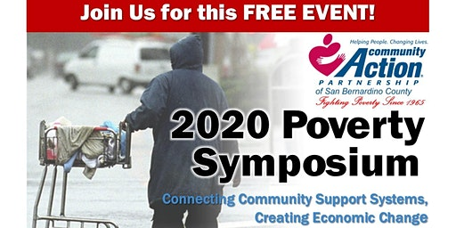2020 Poverty Symposium