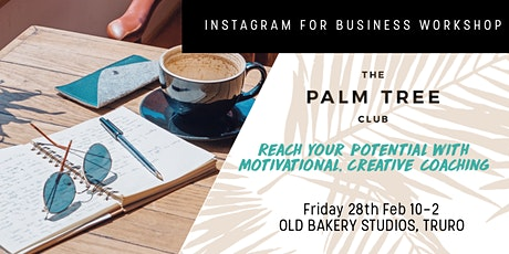 Instagram  for Small Businesses tickets