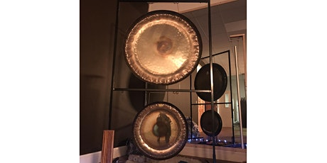 FEBRUARY Gong Sound Meditation tickets