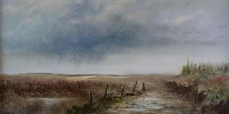 The Secrets of Painting a Landscape in Oils' by Artist Tom Joyce tickets