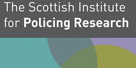SIPR/ ENU Criminology and Policing Seminar - Dr Nick Bland tickets