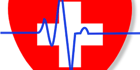 CCRC/WFRC - CPR,  FIRST AID  & AED Part 1 & 2  tickets