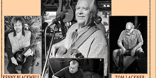 Wally Barnick & the Trail Boss Troubadors