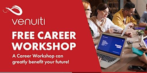 Free Career Workshop