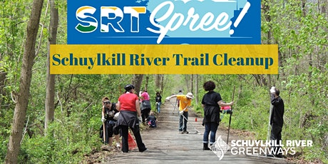 2020 SRT Spree Cleanup at Pottstown Riverfront Park tickets