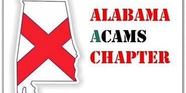 Alabama ACAMS Chapter Meeting