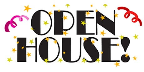 Queen BEES Social Club Annual Open House  tickets