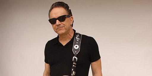 Sierra Nevada Estate Series: Jimmie Vaughan