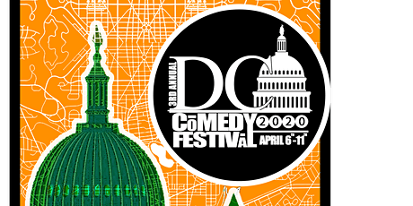 DC Comedy Festival: Closing Night - Early Show tickets