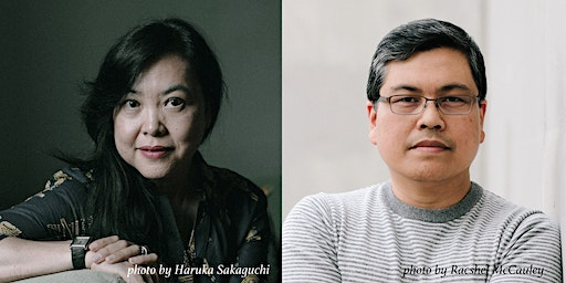 Asian American Literature Today: Monique Truong + Rick Barot