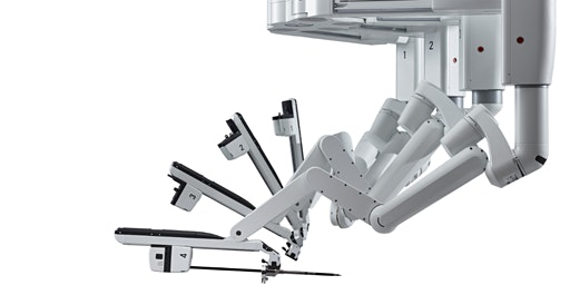 Meet the Robot! Robotic Precision with Human Touch