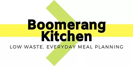 Boomerang Kitchen