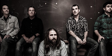 Kenny George Band Album Release with Finnegan Bell tickets
