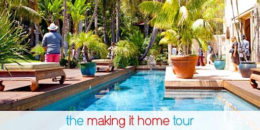 The Making It Home Tour 2020 - Benefiting PATH Santa Barbara