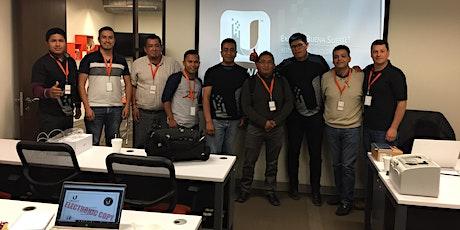 Ubiquiti Broadband Wireless Specialist |UBWS | Certificación Oficial entradas