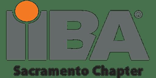 Sac Valley IIBA - Your BA Career