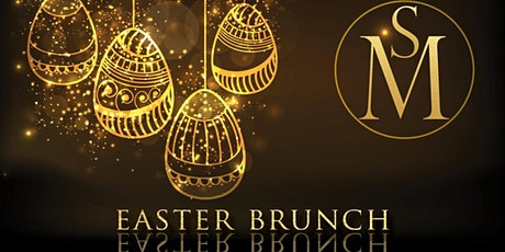 MS Easter Brunch Club  tickets