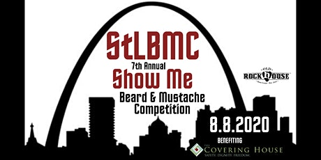 Show Me Beard & Mustache Competition tickets