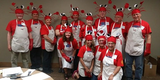 "ROTARY ""LOBSTERFEST 11"""