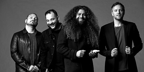 Coheed and Cambria NEVERENDER: NWFT tickets