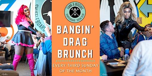 Drag Brunch at Tang & Biscuit