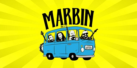 Marbin at Liquid (Boise ID) tickets