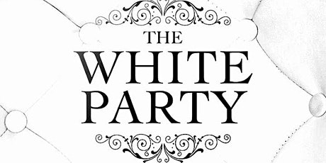 The White Party 2020 tickets