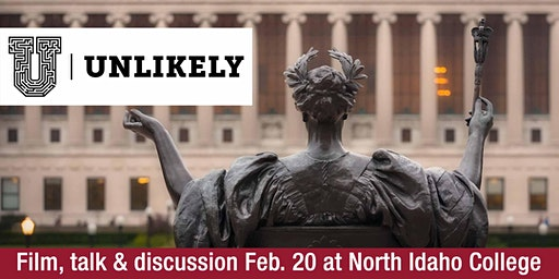 UNLIKELY: Breaking down barriers to higher education