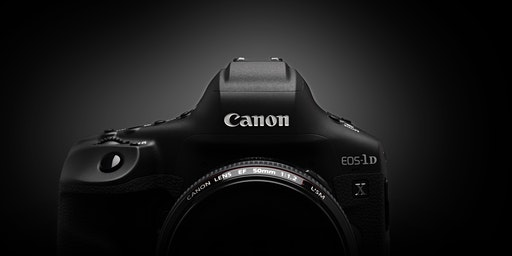 Canon EOS 1DX Mark III Launch Event Melbourne