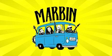Marbin at Auntie Mae's (Manhattan KS) tickets