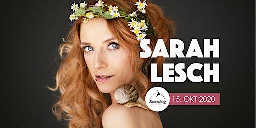 Sarah Lesch