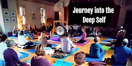 Sound Meditation -  Journey into the Deep Self tickets