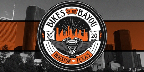Bikes on the Bayou 2020 tickets