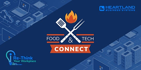 Food+Tech Connect: Re-Think Your Workplace tickets