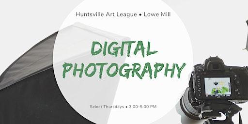 Digital Photography