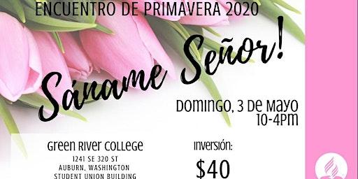 Encuentro de Primavera 2020