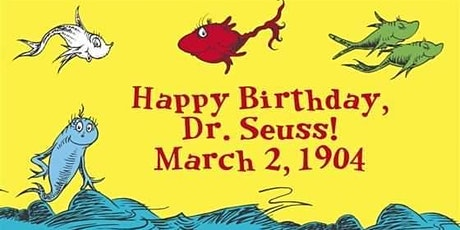 A Tribute to Dr. Seuss' Birthday! tickets