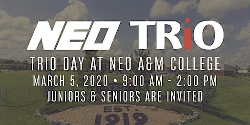NEO Trio Day 2020