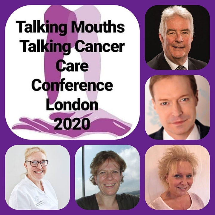 Talking Mouths, Talking Cancer Care image