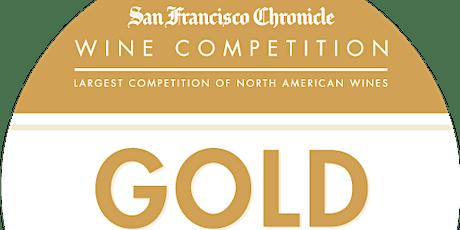Gold Medal  Wine Celebration Dinner tickets