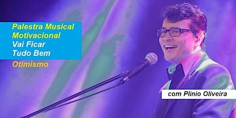 Show Plinio Oliveira   billets