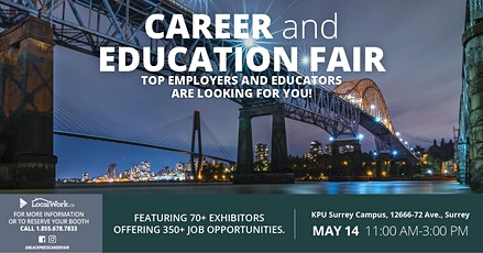Black Press Education and Career Fair - Surrey tickets